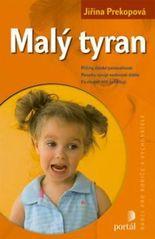 Obálka knihy Malý tyran  - ,
