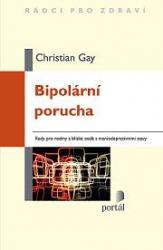 Obálka knihy Bipolární porucha - ,
