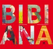 Obálka knihy Bibiana píská na prsty - ,