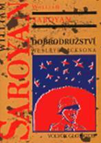 Obálka knihy Dobrodružství Wesleye Jacksona - Volvox Globator, 1993