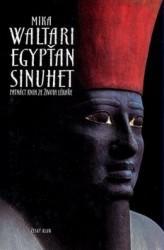 Obálka knihy Egypťan Sinuhet - ,