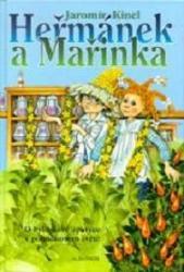 Obálka knihy Heřmánek a Mařinka - ,