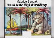 Obálka knihy Tam kde žijí divočiny - ,