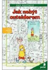 Obálka knihy Jak nebýt outsiderem - ,
