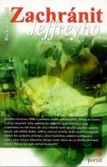 Obálka knihy Zachránit Jeffreyho - ,