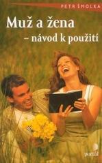 Obálka knihy Muž a žena - návod k použití - ,