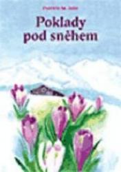 Obálka knihy Poklady pod sněhem - ,