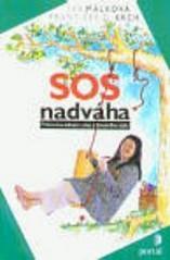 Obálka knihy SOS nadváha - ,