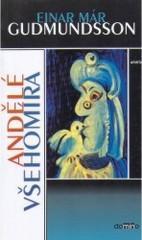 Obálka knihy Andělé všehomíra - ,