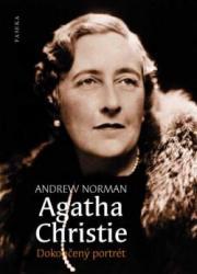Obálka knihy Agatha Christie : dokončený portrét - ,