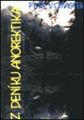 Obálka knihy Z deníku anorektika - Tomáš Houška, 2000
