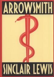 Obálka knihy Arrowsmith - ,