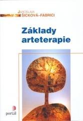 Obálka knihy Základy arteterapie - Portál, 2002