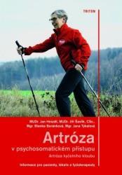 Obálka knihy Artróza v psychosomatickém přístupu - ,
