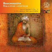 Obálka knihy Bhagavadgíta - ,