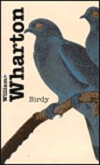 Obálka knihy Birdy - ,
