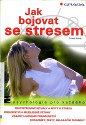 Obálka knihy Jak bojovat se stresem - Grada, 2004