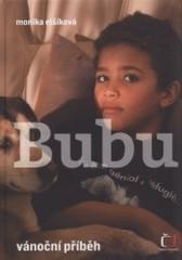 Obálka knihy Bubu - ,