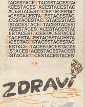 Obálka knihy Cesta ke zdraví : tělesně oslabených  - Moravské sdružení pro ekologii člověka, 1990