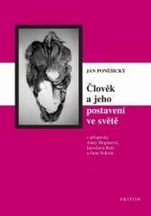Obálka knihy Člověk a jeho postavení ve světě  - Triton, 2006
