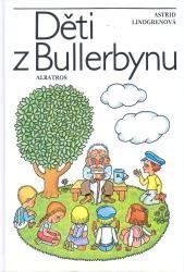 Obálka knihy Děti z Bullerbynu - ,