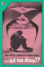 Obálka knihy až na dno!? - Avicenum, 1988