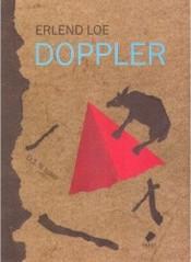 Obálka knihy Doppler - ,