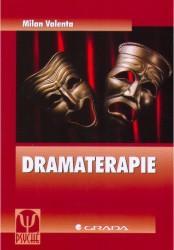 Obálka knihy Dramaterapie - Grada, 2007