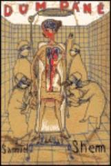 Obálka knihy Dům Páně - Argo, 1999