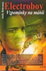 Obálka knihy Electroboy : vzpomínky na mánii - ,