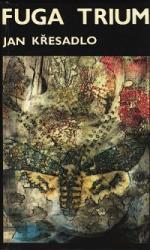 Obálka knihy Fuga trium - ,