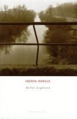 Obálka knihy Jozova Hanule - ,