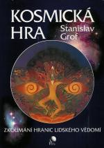 Obálka knihy Kosmická hra  - Perla, 1998