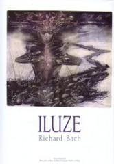 Obálka knihy Iluze - ,