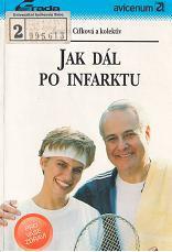 Obálka knihy Jak dál po infarktu - Grada-Avicenum, 1993