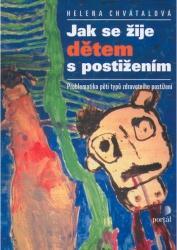 Obálka knihy Jak se žije dětem s postižením  - ,