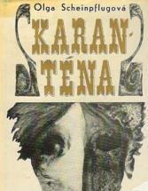 Obálka knihy Karanténa - ,