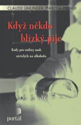 Obálka knihy Když někdo blízký pije - ,
