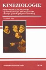 Obálka knihy Kineziologie  - Triton, 2006