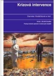 Obálka knihy Krizová intervence - Portál, 2007