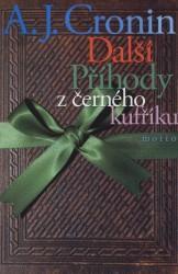 Obálka knihy Další příhody z černého kufříku - Motto, 2001