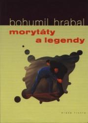 Obálka knihy Morytáty a legendy - Mladá fronta, 2000