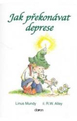 Obálka knihy Jak překonávat deprese - ,