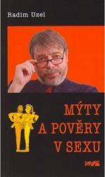 Obálka knihy Mýty a pověry v sexu - XYZ, 2004
