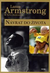 Obálka knihy Návrat do života - Triton, 2002