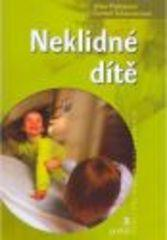 Obálka knihy Neklidné dítě  - ,