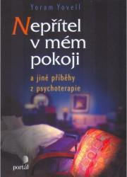 Obálka knihy Nepřítel v mém pokoji a jiné příběhy z psychoterapie - ,