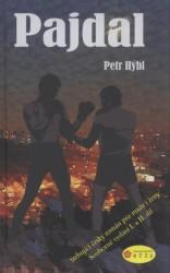 Obálka knihy Pajdal - ,