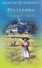 Obálka knihy Pollyanna - ,