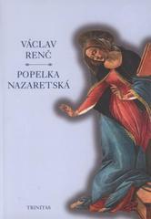 Obálka knihy Popelka nazaretská - ,